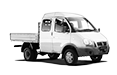 ГАЗ-33023 Фермер