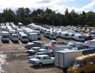 Продажа среднетоннажных автомобилей