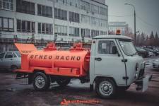 АТЗ УАЗ 3303